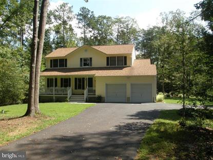 20784 CHESTNUT RIDGE DRIVE Leonardtown, MD MLS# 1004125586