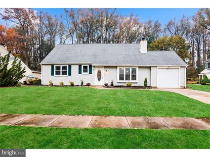13 WHITLOW DRIVE, Westampton, NJ