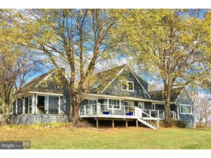 8405 MEADOWS ROAD, Warrenton, VA