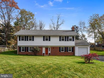 17813 PARK MILL DRIVE, Rockville, MD