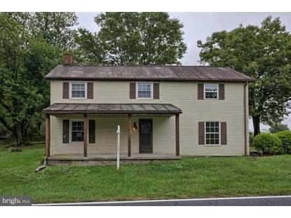 10731 DUBLIN ROAD Walkersville, MD MLS# 1004171616