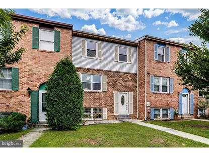 10 TATLER PLACE, Owings Mills, MD