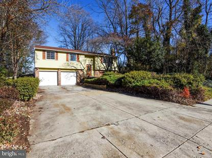 5905 HILLMEADE ROAD, Bowie, MD