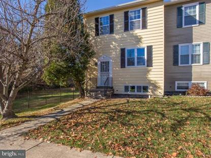 5757 HIL MAR CIRCLE, District Heights, MD