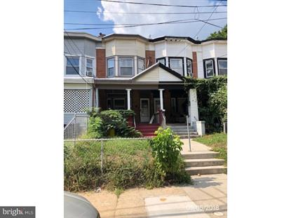 47 GENERAL GREENE AVENUE, Trenton, NJ
