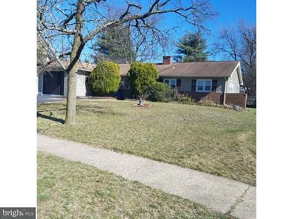 54 SHERWOOD LANE, Willingboro, NJ