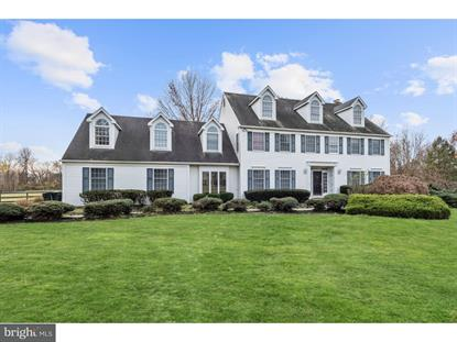 630 S SARATOGA DRIVE, Moorestown, NJ
