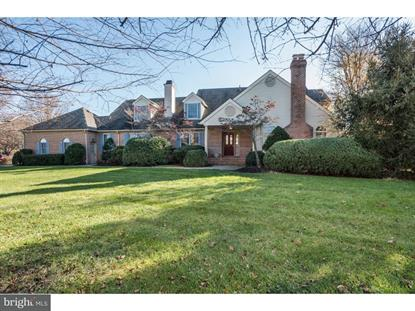 420 WINDROW CLUSTERS DRIVE, Moorestown, NJ