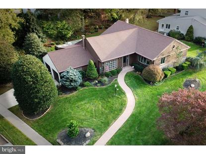 410 NARRAGANSETT DRIVE, Cherry Hill, NJ