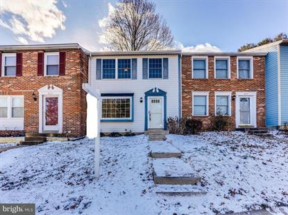 6073 CEDAR WOOD DRIVE, Columbia, MD