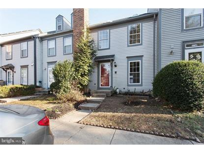 1780 FEATHERWOOD STREET Silver Spring, MD MLS# 1004372443