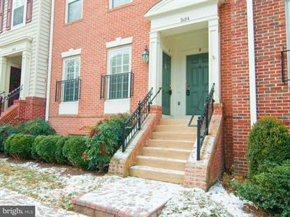 1604 HUNTING CREEK DRIVE Alexandria, VA MLS# 1004388057