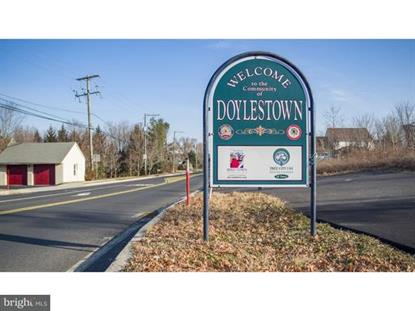1501 UPPER STATE ROAD Doylestown, PA MLS# 1004391041