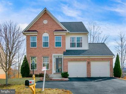 3185 HOUR GLASS DRIVE, Dumfries, VA