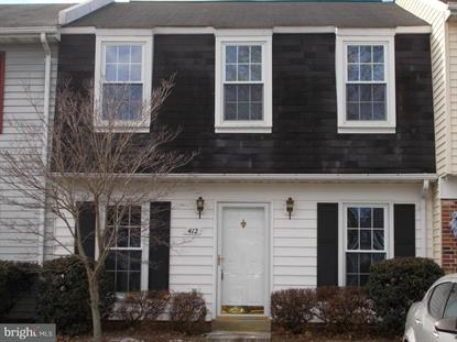 412 FOREST COURT, Warrenton, VA