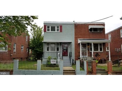 690 OGLETHORPE STREET NE Washington, DC MLS# 1004417565