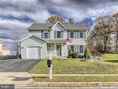 1003 GULLO ROAD, New Windsor, MD