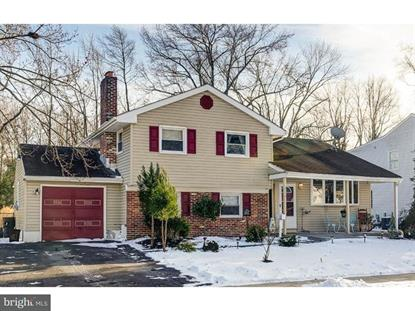 316 IVY DRIVE, Woodbury Heights, NJ