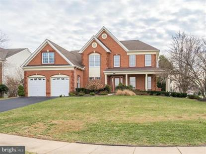 22612 CONKLIN RIDGE COURT Ashburn, VA MLS# 1004444309