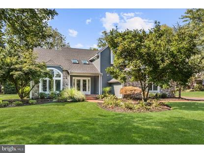 703 TAIT LANE, Cinnaminson Township, NJ