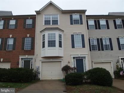1007 MEANDERING WAY Odenton, MD MLS# 1004474179