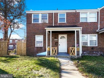3437 MAYFIELD AVENUE, Baltimore, MD