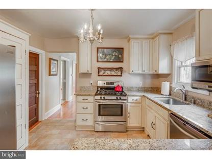 144 HOLMES TERRACE, Moorestown, NJ