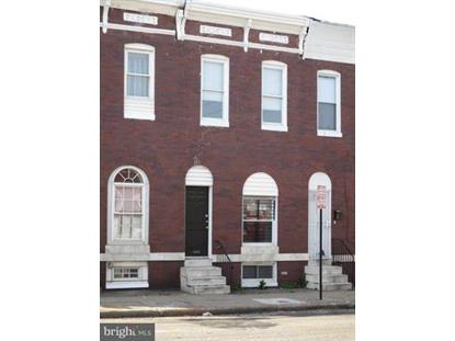 2705 ORLEANS STREET, Baltimore, MD