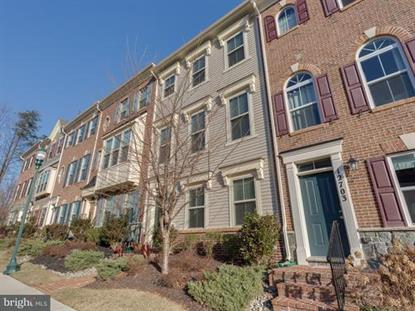 12705 HORSESHOE BEND CIRCLE, Clarksburg, MD