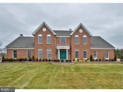 1 GREENVIEW DRIVE, Chesterfield, NJ