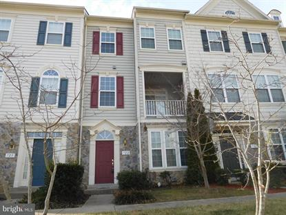 722 CHEVINGTON COURT, Woodbridge, VA