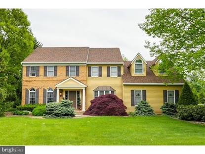 4794 ESSEX DRIVE, Doylestown, PA