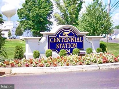 11409 CENTENNIAL STATION, Warminster, PA