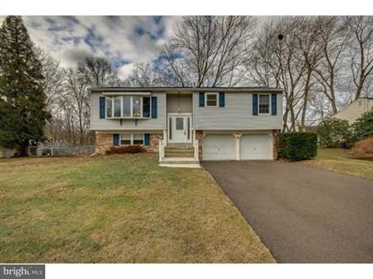 1198 BARNESS DRIVE, Warminster, PA
