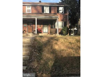 3706 EASTWOOD DRIVE, Baltimore, MD