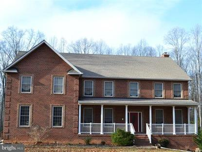 5416 WHELAN WAY, Partlow, VA