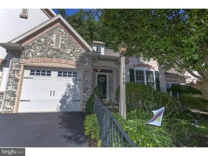 1468 N RED MAPLE WAY, Downingtown, PA