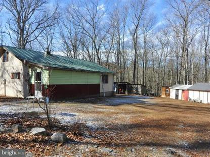 680 LOWER COVE ACRES DRIVE, Lost City, WV