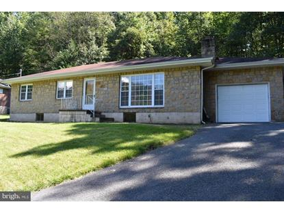 528 PINE RIDGE ROAD  Bedford, PA MLS# 1004583196