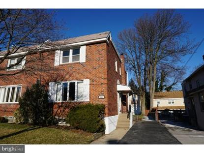 111 N DIAMOND STREET, Clifton Heights, PA