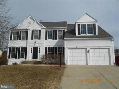 1407 CRESCENT SPOT LANE, Frederick, MD