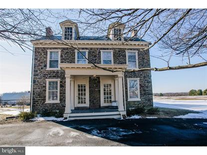 465 DURHAM ROAD, Wrightstown, PA