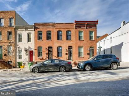822 HIGHLAND AVENUE S, Baltimore, MD