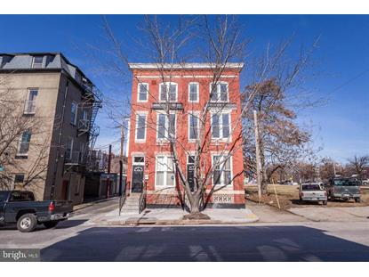 102 21ST STREET Baltimore, MD MLS# 1004786661