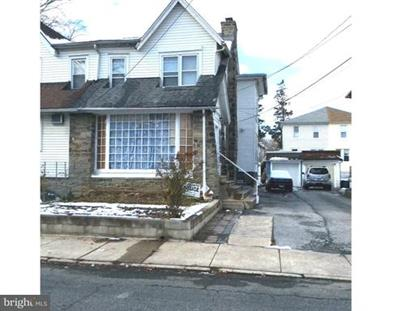 10 WINFIELD AVENUE, Upper Darby, PA