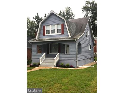 3619 GLENMORE AVENUE Baltimore, MD MLS# 1005043162
