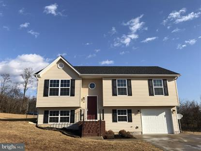 61 SILVER COURT, Maurertown, VA