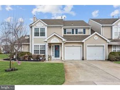 6601A NORMANDY DRIVE, Mount Laurel, NJ
