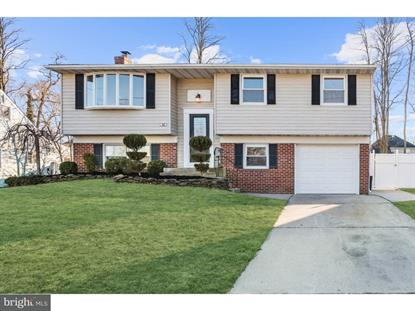 14 SYCAMORE DRIVE, Burlington Township, NJ