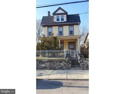 321 E PRICE STREET Philadelphia, PA MLS# 1005251019